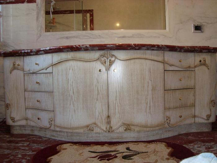Dettaglio Vendita Bagni, artelegno, Bagno , Roma, Pomezia